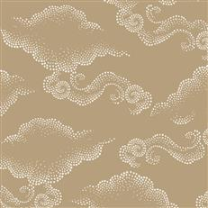 DR6310 - Dwellstudio Wallpaper - Cloudburst