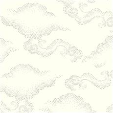 DR6308 - Dwellstudio Wallpaper - Cloudburst