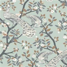 DR6319 - Dwellstudio Wallpaper - Plume