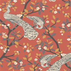 DR6321 - Dwellstudio Wallpaper - Plume
