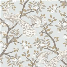 DR6322 - Dwellstudio Wallpaper - Plume