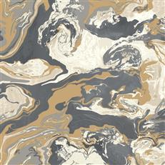DR6349 - Dwellstudio Wallpaper - Medici Marble