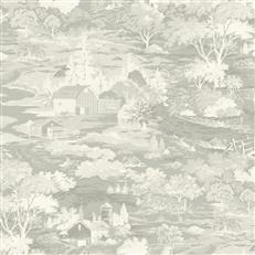 MH1501 - Magnolia Home Wallpaper - Homestead