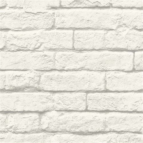 MH1555 - Magnolia Home Wallpaper - Brick-And-Mortar