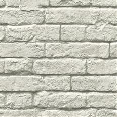 MH1556 - Magnolia Home Wallpaper - Brick-And-Mortar