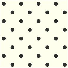 AB1926MH - Magnolia Home Wallpaper - Dots On Dots