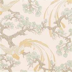 BONSALLO - Fabricut Wallpaper - Honey