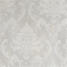 ODELL - Fabricut Wallpaper - Soft Gray