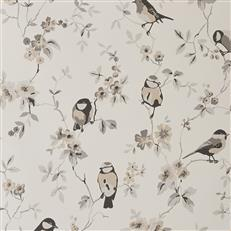 SOTO - Fabricut Wallpaper - Dove