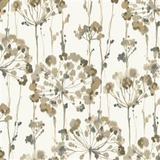 CN2103- Candice Olson Wallpaper - Flourish