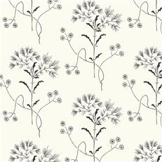 ME1515 - Magnolia Home - Wallpaper Wildflower