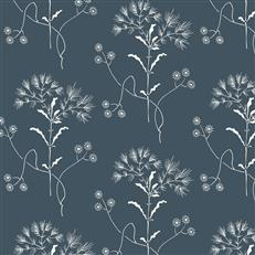 ME1518 - Magnolia Home - Wallpaper Wildflower