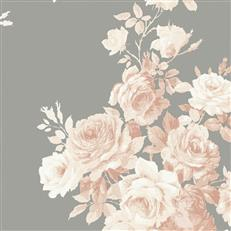 ME1530 - Magnolia Home - Wallpaper Tea Rose