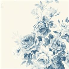 ME1531 - Magnolia Home - Wallpaper Tea Rose