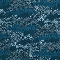 Cotton House - Madcap Cottage - Indigo