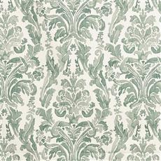 Gable Damask Eucalyptus
