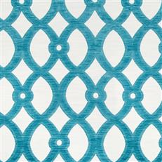 Reticolo - Crypton Home Teal