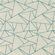 Triangolo - Crypton Home - Teal