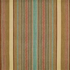New Blue Mesa Stripe - Ralph Lauren - Turquoise