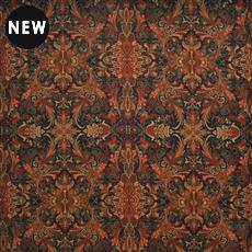 New Lakota Paisley - Ralph Lauren - Charcoal