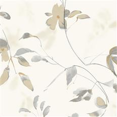 SO2444 - Candice Olson Wallpaper - Linden Flower