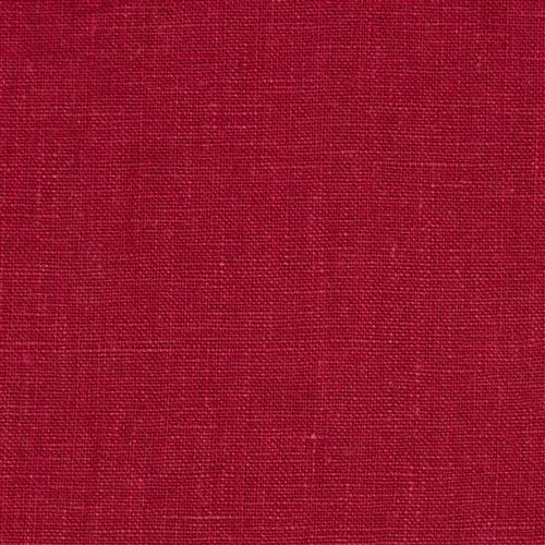Tongeren - Luxe Linen - 9 Red