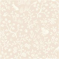MK1110- Magnolia Home Wallpaper - Fox & Hare
