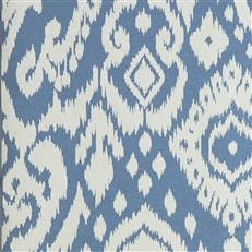 30002W- Vern Yip Wallpaper - Medium Blue-03