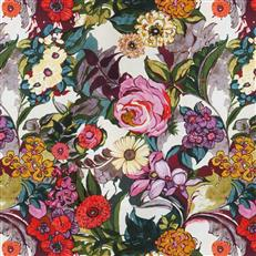 Cassaro - Passion Fruit fabric