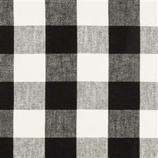 Moors Plaid - Linen 81 Eclipse