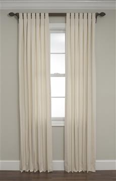 Tab Top Drapes