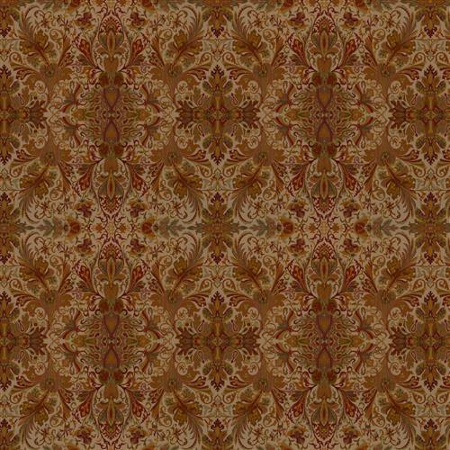Ralph Lauren Lakota Paisley Eucalyptus Fabric