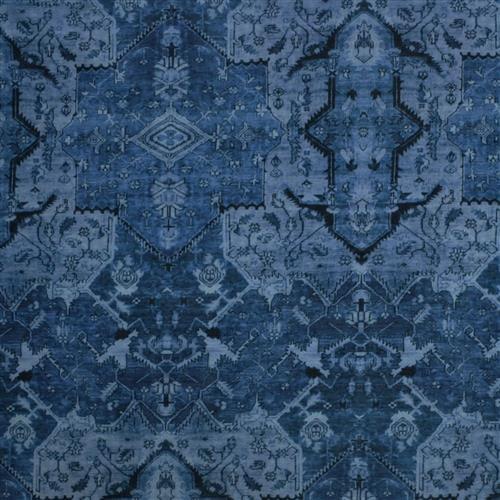 Anglesey Velvet Ralph Lauren Cerulean Blue