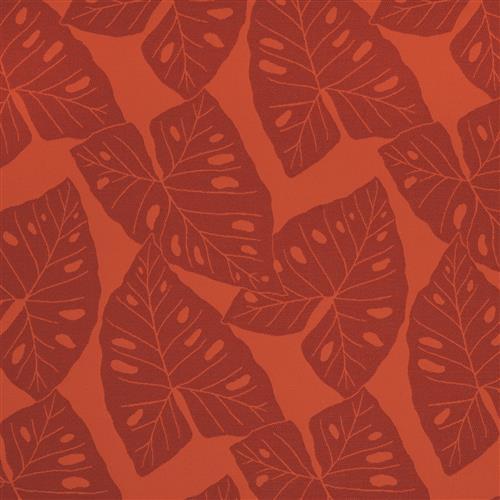 Sunbrella Outdoor Radiant Sangria Fabric