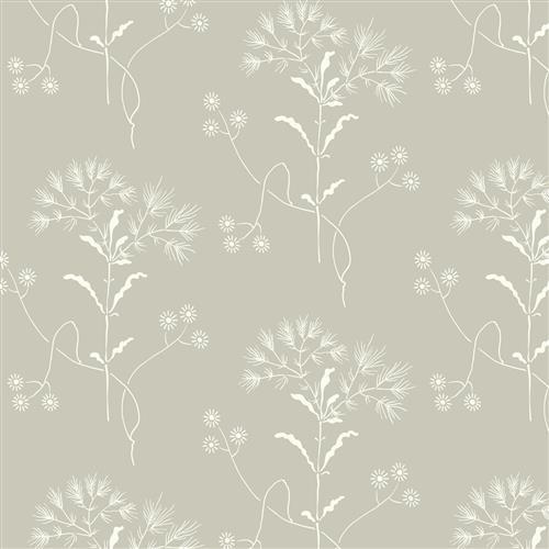 Me1516 Magnolia Home Wallpaper Wildflower