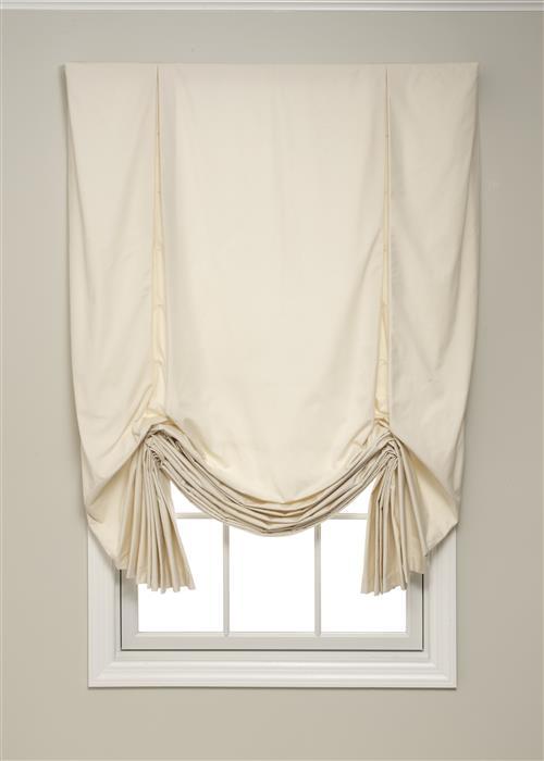 Balloon Curtain Rings
